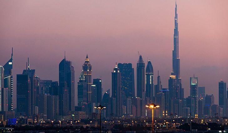 Top 5 aukščiausi pastatai pasaulyje